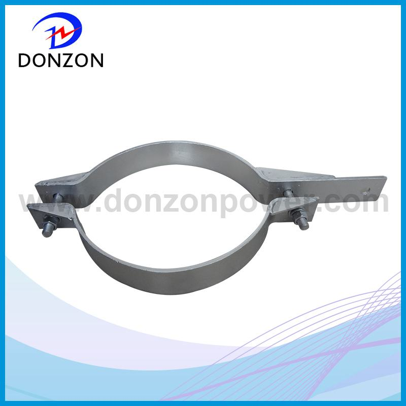 ADSS Cable Pole Clamp