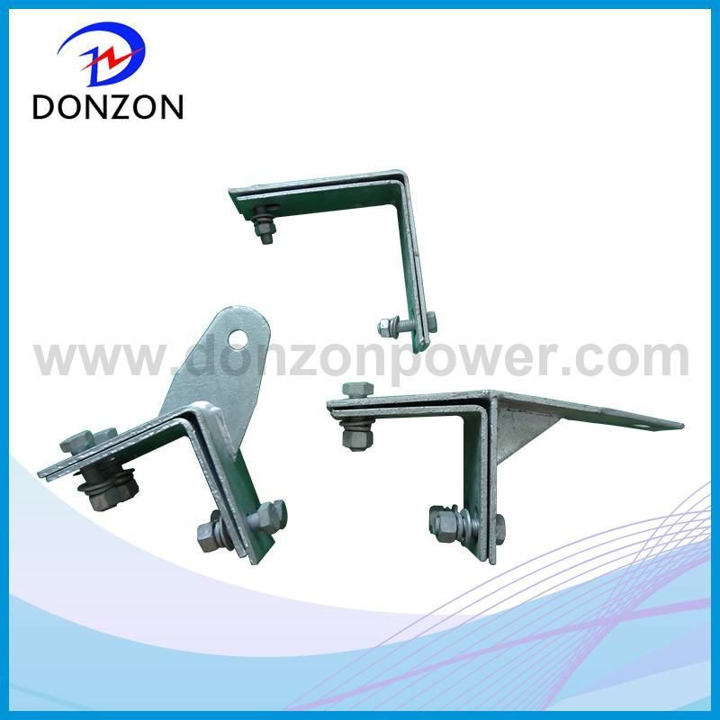 Immobility Clamp for Tower