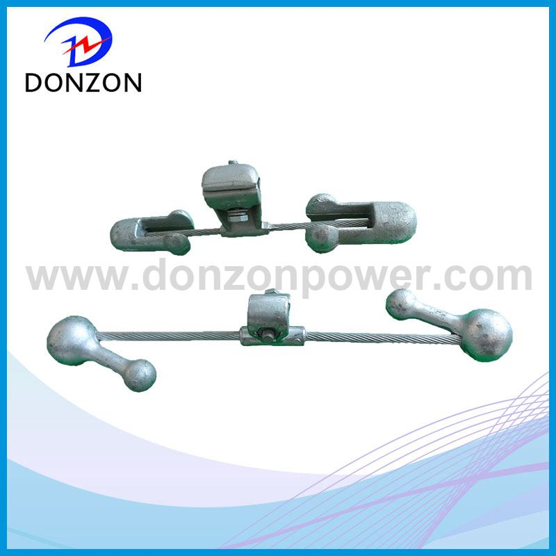 Vibration Damper 4D and FYH