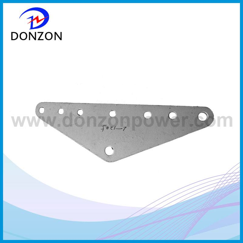 L-1245 Type Link Fitting Yoke Plate