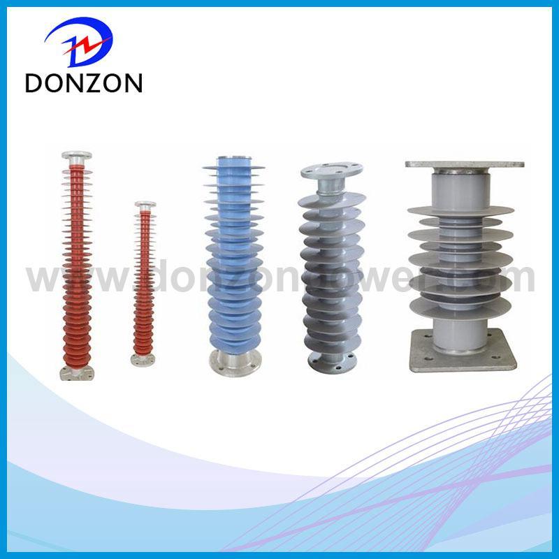 33kV High Voltage Post Insulator for Transmission Line