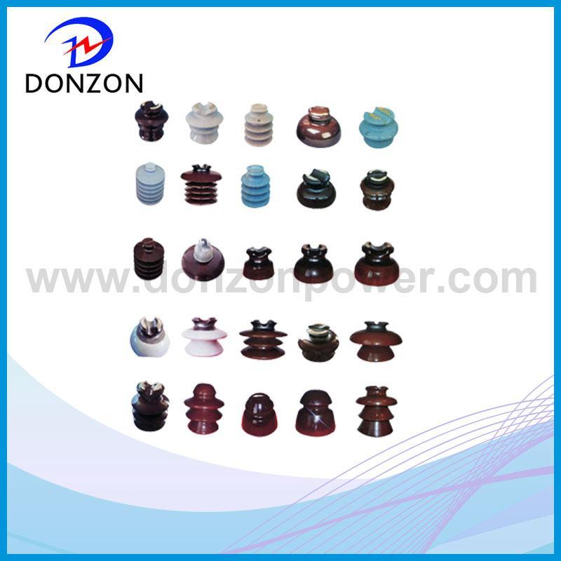 Porcelain Shackle Isolator