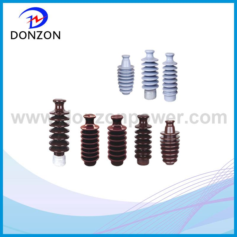 Porcelain  Line Post Insulator