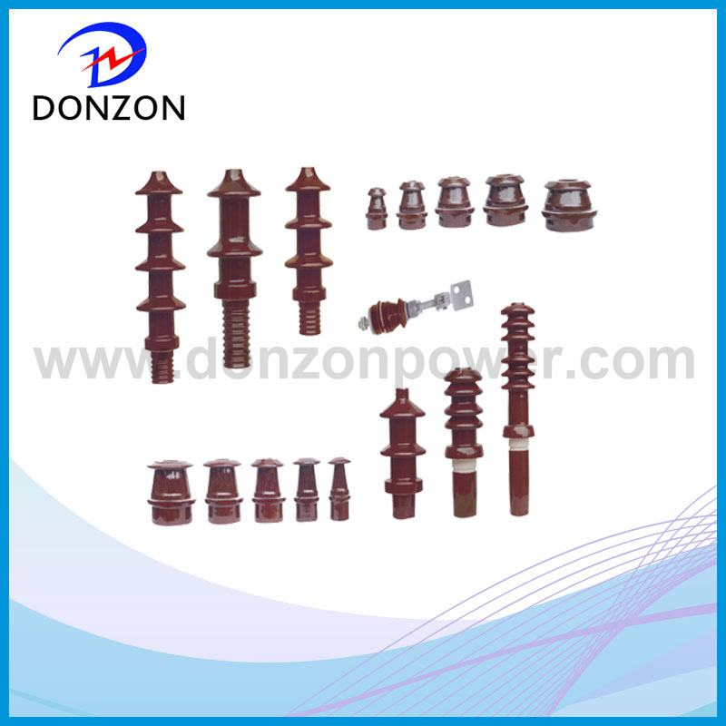 Composite Line Post Insulator