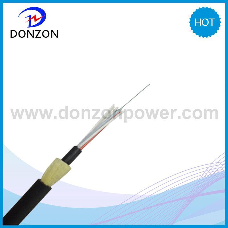 4 Core ADSS Fiber Optic Cable
