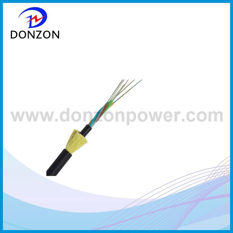 36 Core ADSS Fiber Optic Cable