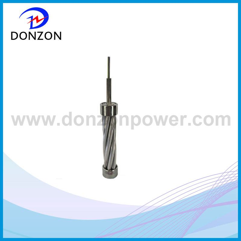 High Strength OPGW Fiber Optical Cable