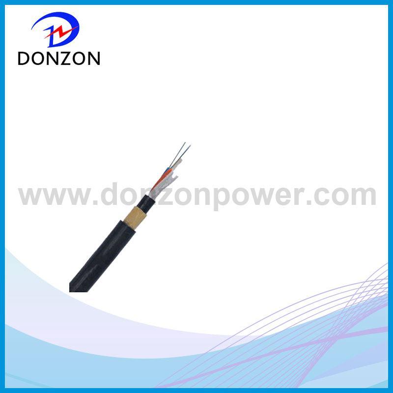 8 Core ADSS Fiber Optic Cable