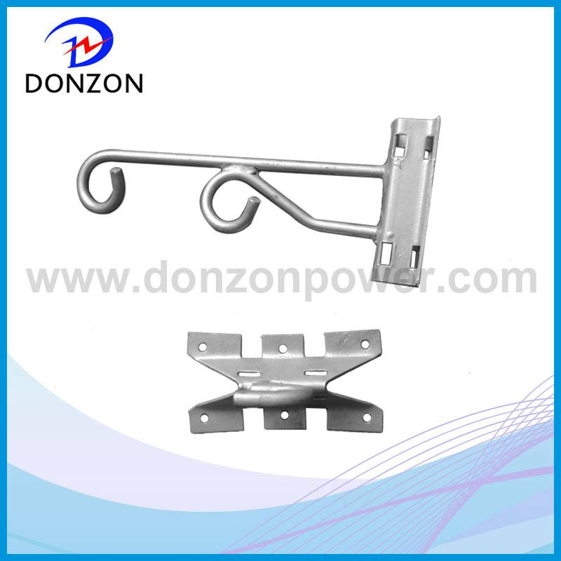 Russia Hook with Bracket