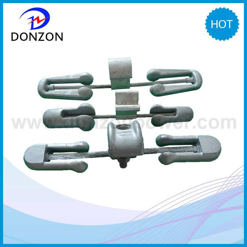 Electric Power Fittings