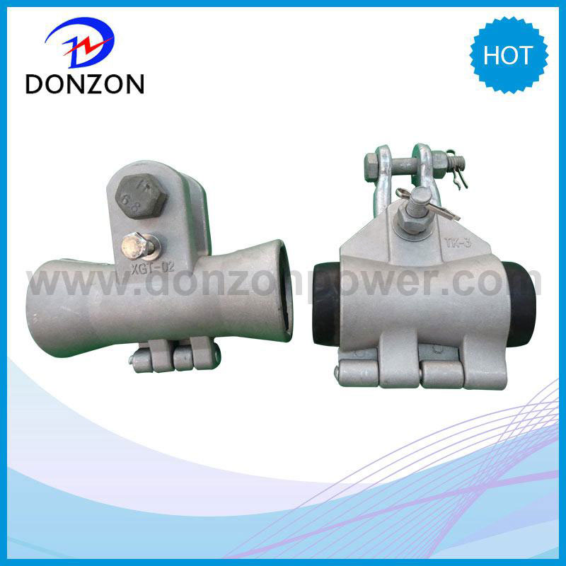 Suspension Clamp for 100MM ADSS Cable